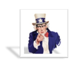 Uncle Sam Wants you to be protected